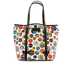 Mickey Mouse Tote Bag by Dooney & Bourke