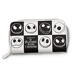 Jack Skellington Wallet