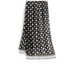 Jack Skellington Scarf