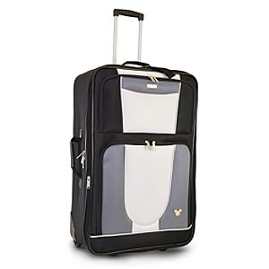 Mickey Mouse Rolling Luggage - 28''