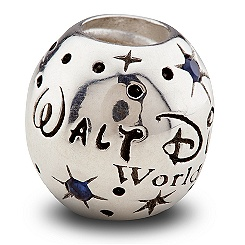 Walt Disney World Bead by Chamilia
