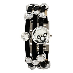 Mickey Mouse Icon Bracelet Watch for Women