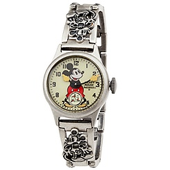 Mickey Mouse Wrist Watch Replica for Adults by Ingersoll