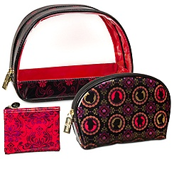 Beautifully Disney Nesting Cosmetic Case Set