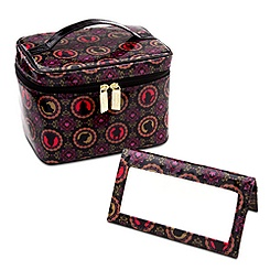 Beautifully Disney Cosmetic Case - Train