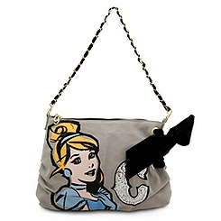 Cinderella Purse - Disney Fashion Princess