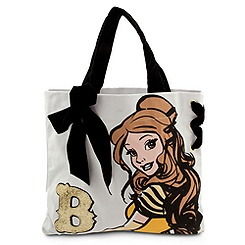 Belle Tote - Disney Fashion Princess