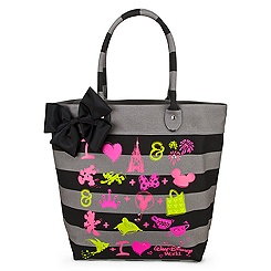 Walt Disney World Canvas Tote