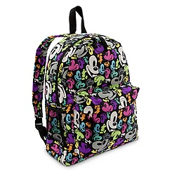 Mickey Mouse Pop Art Backpack