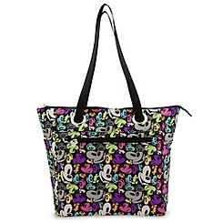 Mickey Mouse Pop Art Tote