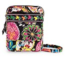 Midnight with Mickey Mini Hipster Bag by Vera Bradley