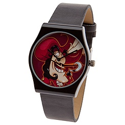 Captain Hook Watch for Adults - Peter Pan