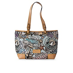 Disney Cruise Line Tote Bag by Dooney & Bourke
