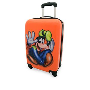 Goofy Stow-Away Luggage - 20''
