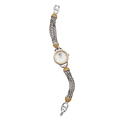 Minnie Mouse Icon Bracelet Watch for Women