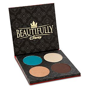 Beautifully Disney Eye Shadow Set - Autumn Blaze - Fiery Spirit