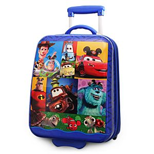 Pixar Character Luggage - 20''
