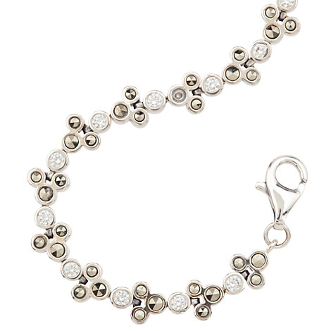 Mickey Mouse Icon Bracelet by Judith Jack
