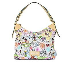 Disney Sketch Champsac Bag by Dooney & Bourke