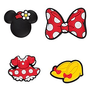 Minnie Mouse MagicBandits Set - Best of Minnie