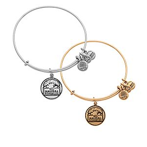 Animal Kingdom Bangle by Alex and Ani - Walt Disney World