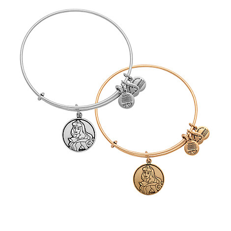 Aurora Bangle by Alex and Ani | Disney Parks Product | Jewelry | Disney Store