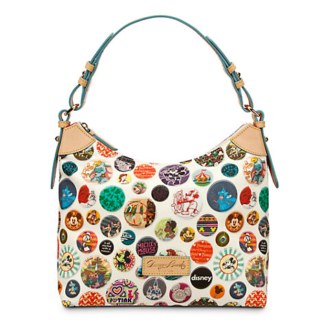 Large erica bag by dooney amp bourke bags amp totes disney store