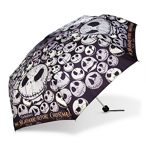 Jack Skellington Umbrella