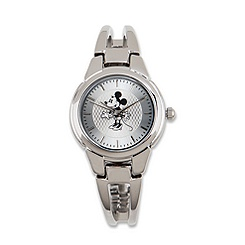 Minnie Mouse Bangle Watch for Women
