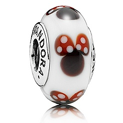Minnie Mouse ''Classic Minnie'' Charm by PANDORA