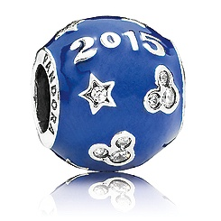 Mickey Mouse ''2015 Edition'' Charm by PANDORA