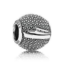 Epcot ''Spaceship Earth'' Charm by PANDORA