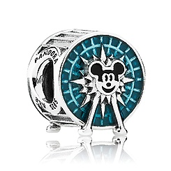 California Adventure ''Mickey's Fun Wheel'' Charm by PANDORA