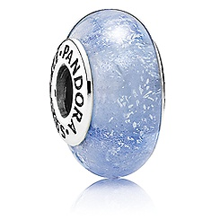 Cinderella Signature Color Charm by PANDORA