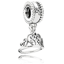 Snow White Tiara Charm by PANDORA