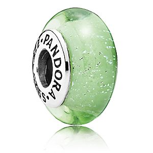 Tinker Bell Signature Color Charm by PANDORA