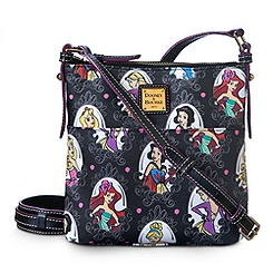 Runway Princess Letter Carrier Bag by Dooney & Bourke