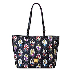 Runway Princess Leisure Shopper Tote by Dooney & Bourke