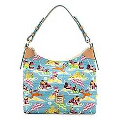 Disney Beach Nylon Satchel by Dooney & Bourke
