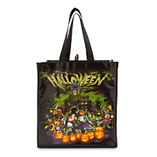 Mickey Mouse and Friends Reusable Trick-or-Treat Bag
