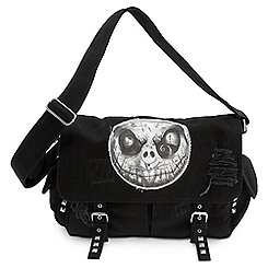 Jack Skellington Messenger Bag