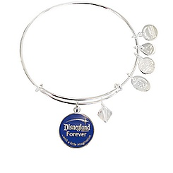 Disneyland Resort Forever Bangle by Alex and Ani