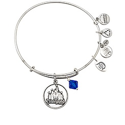 Disneyland Resort Bangle by Alex and Ani
