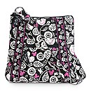 Mickey Mouse Meets Birdie Hipster Bag by Vera Bradley