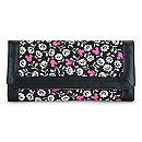 Mickey Mouse Meets Birdie Wallet by Vera Bradley