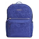 Mickey Mouse Preppy Poly Backpack by Vera Bradley - Violet
