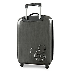 Mickey Mouse Rolling Luggage - 20''