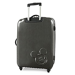 Mickey Mouse Rolling Luggage - 25''
