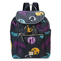 The nightmare before christmas backpack by dooney amp bourke