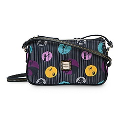 The Nightmare Before Christmas Pouchette by Dooney & Bourke
